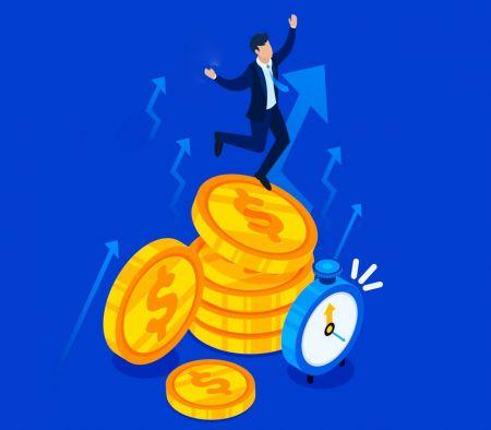 Guide pour choisir un actif avec un taux de rendement élevé chez IQcent
