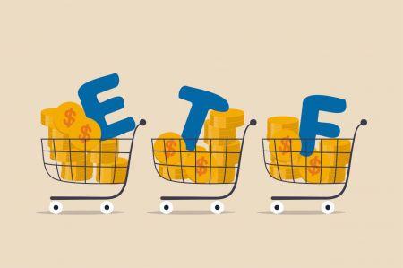 Le trading d'ETF chez IQcent expliqué