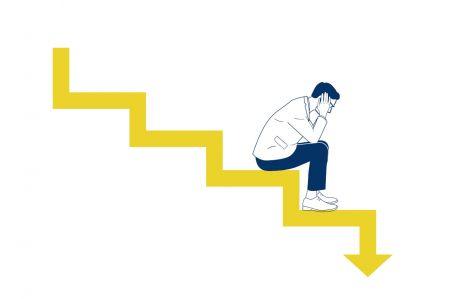 Критические торговые ошибки, которые могут взорвать ваш счет IQcent